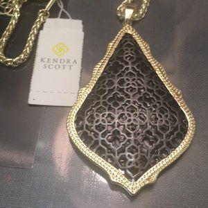 "Kendra Scott ""Aiden"" Necklace...NWT"